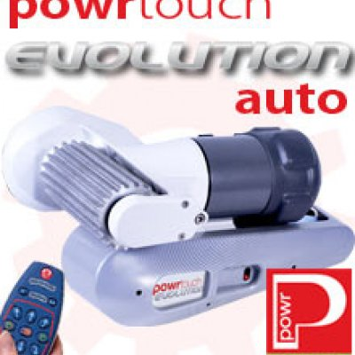 Powrtouch Motor Movers