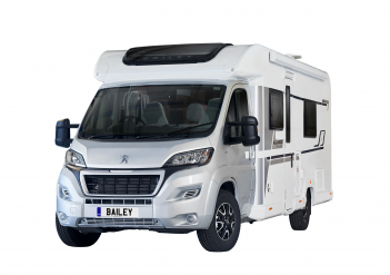 Bailey Alliance SE 76-2 (2020)