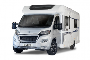 Bailey Alliance SE 70-6 (2020)