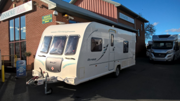 SOLD Bailey Olympus 534 (2010)
