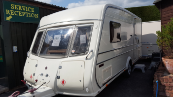 SOLD Vanmaster Accolade 520 (2008)
