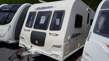 SOLD Bailey Pegasus 524 (2011)