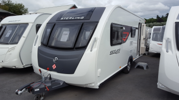 SOLDSterling Eccles Sport 524 (2015)
