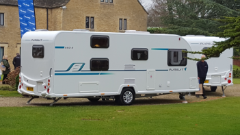 Bailey Pursuit 560-5 (2017)