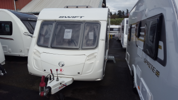 SOLD Swift Charisma 230 (2011)