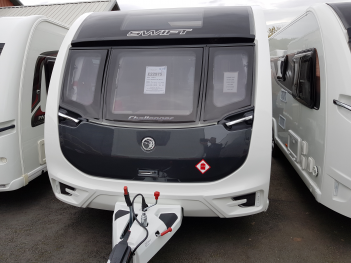 Swift Challenger 590 (2018)