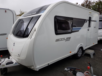 SOLDSterling Eccles Sport 442 (2013)