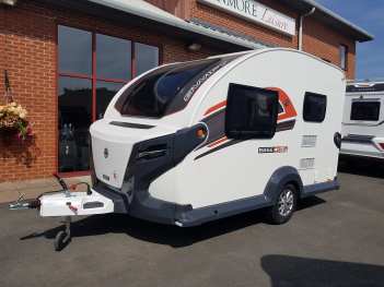 Swift Basecamp Plus (2019)
