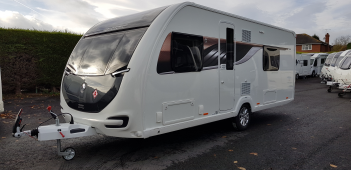 Swift Elegance 565 (2019)