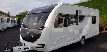 Swift Elegance 560 (2019)