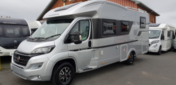 Adria Matrix Supreme 670 SL (2019)