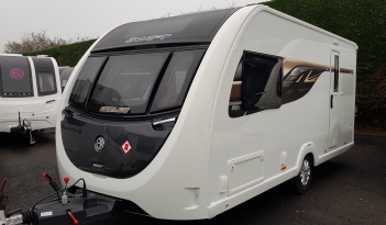 Swift Eccles 480 (2019)