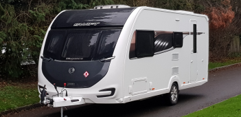 Swift Elegance 530 (2019)