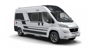 Adria Twin Supreme 640 SLB (2020)