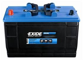 Exide Battery 115AH