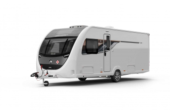 Swift Challenger 530 Alde Lux (2019)