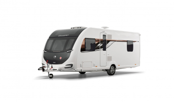 Swift Conqueror 580 (2018)
