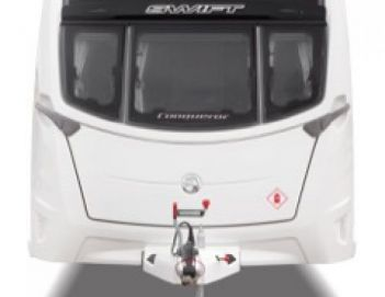 SOLD Swift Conqueror 565 (2016)
