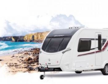 SOLD Swift Elegance 480 (2016)