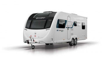 Swift Sprite Super Quattro FB (2019)