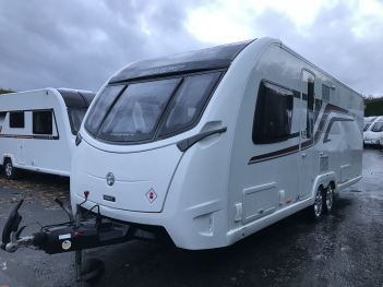 Swift Elegance 645 (2016)