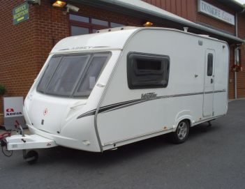 A Catologue Of Sold Caravans And Motorhomes At Dinmore Leisure