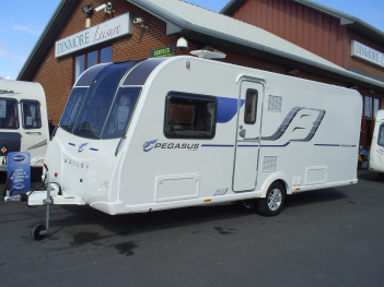 SOLD Bailey Pegasus Brindisi (2016)
