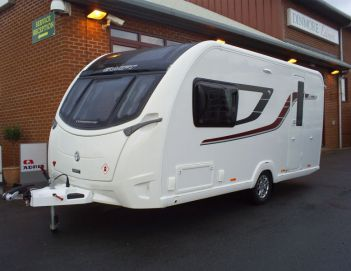 SOLD Swift Conqueror 480 (2016)