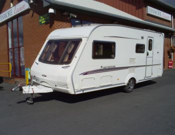 SOLD Swift Utopia 520 (2005)
