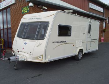SOLD Bailey Senator Vermont (2009)