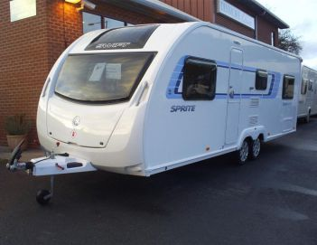 SOLD Sprite Quattro FB (2013)