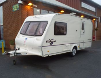 SOLD Bailey Pageant Monarch (2003)
