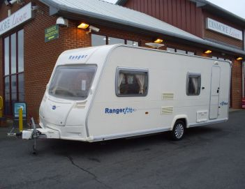 SOLD Bailey Ranger 550/6 (2006)