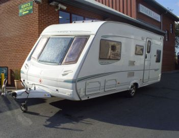 SOLD Abbey GTS Vogue 420 (2004)