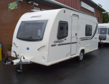 SOLD Bailey Orion 430/4 (2011)