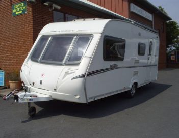 SOLD Abbey Vogue 520 (2006)