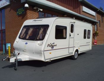 SOLD Bailey Pageant Bordeaux (2003)