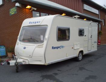 SOLD Bailey Ranger 510/4 (2008)