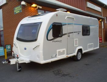 SOLD Bailey Pursuit 430-4 (2014)