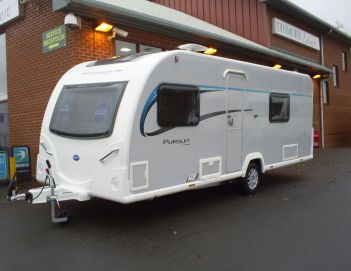 SOLDBailey Pursuit 530-4 (2016)