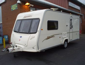 SOLD Bailey Senator Vermont (2006)