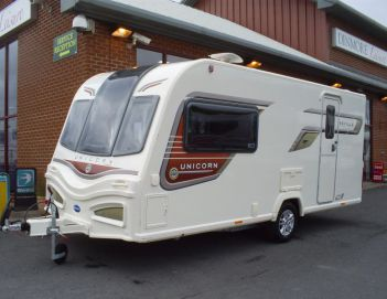 SOLD Bailey Unicorn Seville (2013)