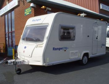 SOLD Bailey Ranger 460/2 (2006)
