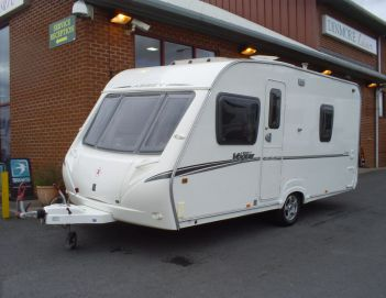 SOLD Abbey Vogue 470 (2007)