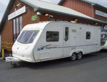 SOLD Ace Supreme Twinstar (2008)