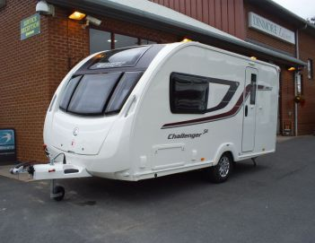 Swift Challenger 480 SE (2015)