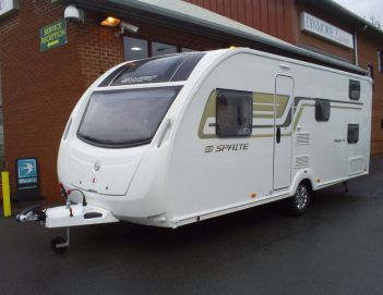 SOLD SPRITE MAJOR 6 SR (2015)