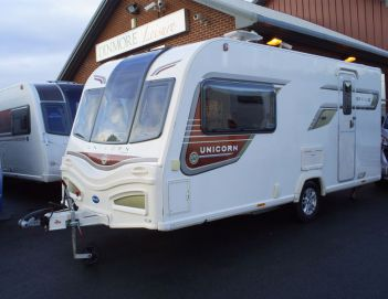 SOLD Bailey Unicorn 2 Seville (2013)