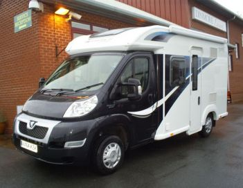 SOLD Bailey Approach Compact 540 (2014 model)