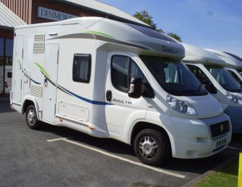 SOLD Chausson Best of 510 (14 Reg)